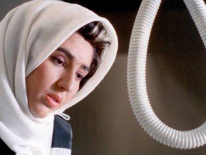 Imagem do filme iraniano 'As Noites de Zayandeh-Rood'.
