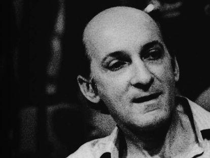 O crítico José Ramos Tinhorão, em imagem do acervo do IMS.