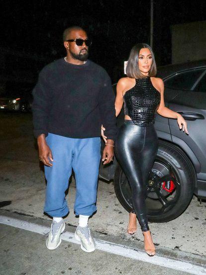 Kanye West e Kim Kardashian têm, cada um à sua maneira, algo a ver com o mundo pornô: ele atuou nos prêmios Pornhub de 2018 e ela demonstrou que o vazamento de um vídeo sexual privado não tem por que ser o fim de uma carreira no mundo dos negócios; pode inclusive ser o início.