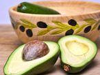 Abacate pode reduzir níveis de colesterol