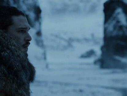 Vídeo: 'trailer' do capítulo 7x06 de 'Game of Thrones'.