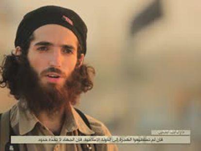 Estado Islâmico ameaça Espanha em seu primeiro vídeo em espanhol