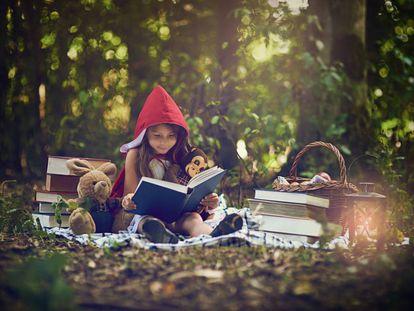 O que as crianças perdem quando não há ogros, bruxas e princesas nas histórias infantis?
