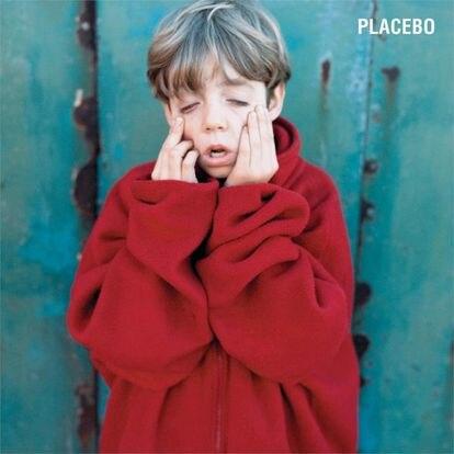 David Fox diz que sua vida nunca mais foi a mesma depois de ser capa de um álbum da banda Placebo.