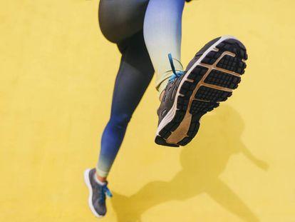 Se o corpo tem reservas para 13 maratonas, por que você não consegue uma corrida menor?