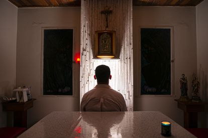 Ex-seminarista denunciou arcebispo de Belém por abuso sexual.