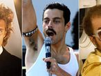 A moda das cinebiografias musicais quer conquistar o público das grandes salas de exibição.