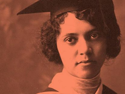 Alice Ball, pioneira no tratamento da hanseníase