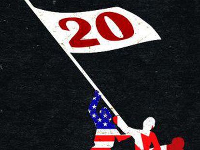 Vinte anos de livre comércio