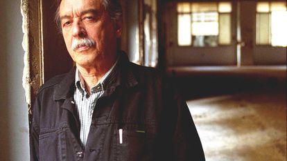 Paulo Mendes da Rocha em imagem de 2006.