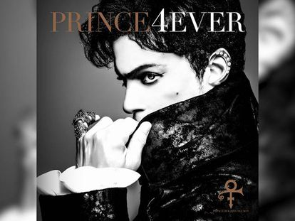 Ouça uma música inédita de Prince