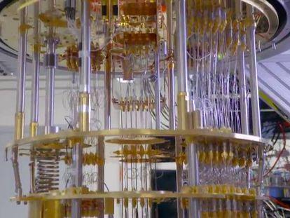 IBM cria processador quântico, e você pode testá-lo