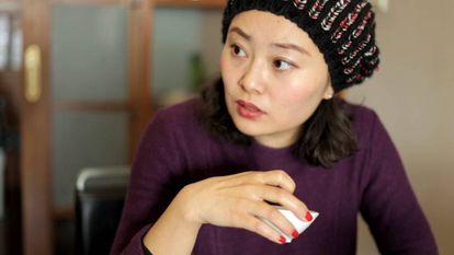 Shu (34, Xangai). É uma jovem empresária que trabalha para sua própria marca de importação de cosméticos. Depois de estudar na França, voltou para a China, onde acha muito difícil se conectar com os homens locais. Ao mesmo tempo, morre de vontade de se apaixonar e combate a pressão familiar por não estar casada.