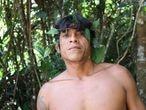 Tainaky Tenetehar, da Terra Indígena Arariboia