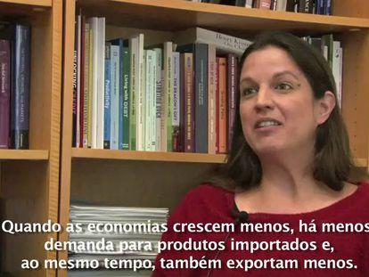 Vencendo a desaceleração: lições da América Latina e da Ásia