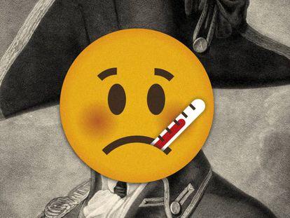 Doenças estranhas, autolesões... assim é a síndrome de Münchhausen