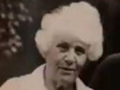 Para receber o título negado pelos nazistas por ser judia, Ingeborg Rapoport atualizou sua tese e passou com louvor em uma prova