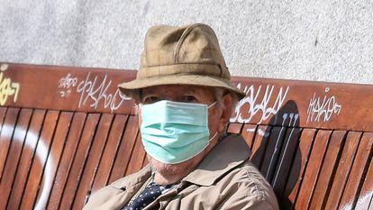 Primeiro óbito no Brasil fazia parte do grupo mais sensível à doença: maiores de 60 anos e com comorbidades.