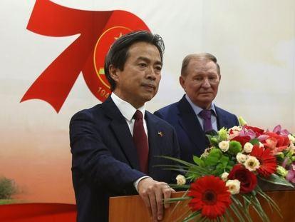 Embaixador da China em Israel é encontrado morto em sua casa