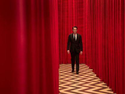 'Twin Peaks', o retorno da série que deixou a televisão de cabeça para baixo