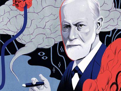 Analisando (cientificamente) Freud