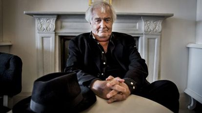 Morre Henning Mankell, mestre sueco do romance policial