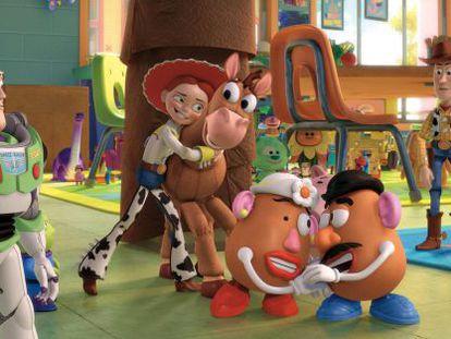 Como a Pixar usa a matemática para criar personagens apaixonantes