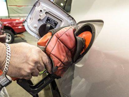 A gasolina, sozinha, pesou 25% na alta do IPCA.