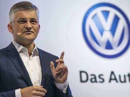 """""""Ferramos tudo"""", diz diretor da Volkswagen nos EUA sobre fraude"""