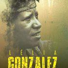 Capa do Livro 'Lélia Gonzalez - Primavera para as rosas negras', coletânea de textos