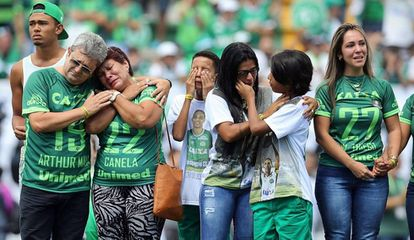 Familiares das vítimas ainda esperam por indenização.