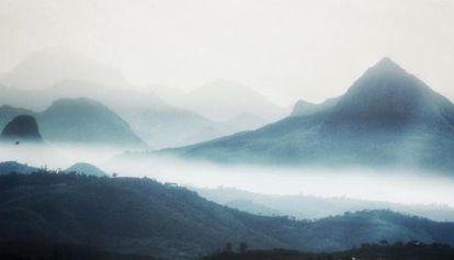 Etiópia, uma Arcádia desconhecida.