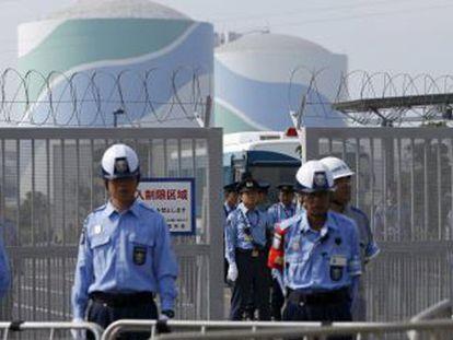 Japão reativa seu primeiro reator nuclear após o desastre de Fukushima