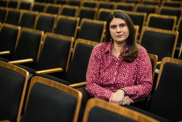 Silvia Matos, coordenadora do Boletim Macro do Instituto Brasileiro de Economia (FGV IBRE).