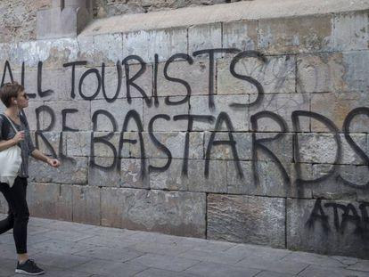 Nove lugares que odeiam os turistas