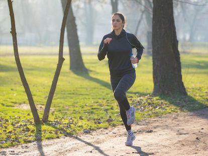 Exercício com frio funciona melhor (se for bem feito)