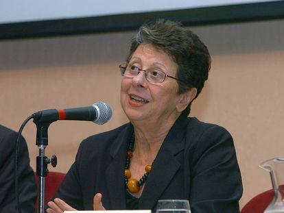 Maria Herminia Tavares de Almeida.