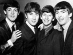 Los Beatles en una imagen de 1965.