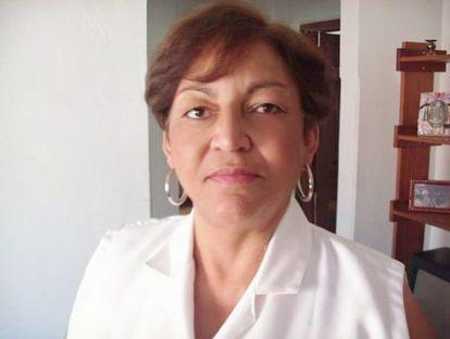 Luzia Telma da Silva, de 69 anos, morreu no dia em que foi internada.