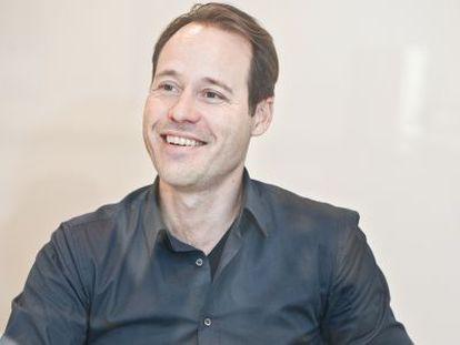 Sebastian Knutsson, cocriador do fenômeno 'Candy Crush Saga'