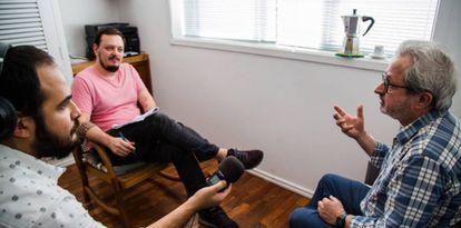 Viveiros de Castro foi escolhido pelos Aliados da Pública para a entrevista do mês