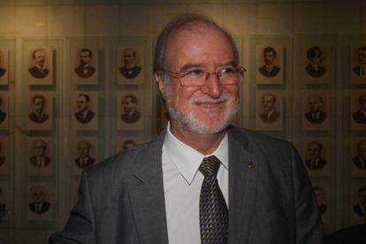 Eduardo Azeredo, ex-deputado tucano