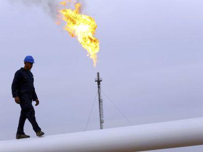 A oportunidade do gás