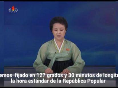 Coreia do Norte terá seu próprio horário