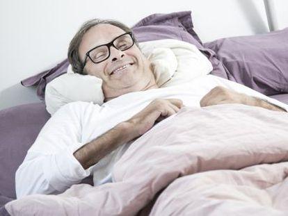 Francesc Granja, presidente da Associação de Atenção Sexual a Portadores de Deficiência.