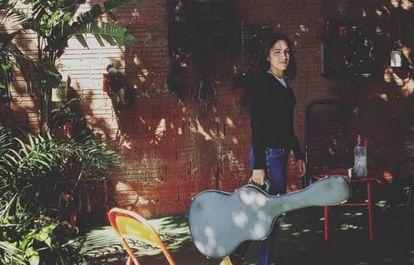 A violonista Mayara Amaral, assassinada em maio em Campo Grande. Responsável pela morte, que confessou o crime, responderá na Justiça por feminicídio, furto e ocultação de cadáver.