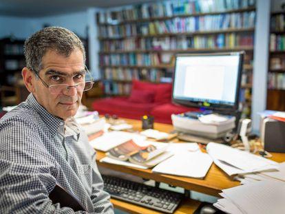 Fernando Limongi, doutor em Ciência Política