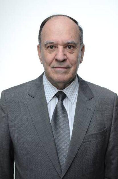 O general Manoel Morata.