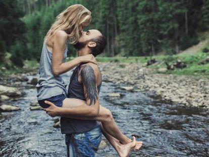 Como funciona o cérebro de uma pessoa apaixonada