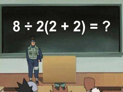 A ordem das operações altera, sim, o resultado: como resolver problemas virais de matemática